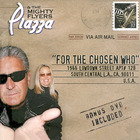 Rod Piazza & The Mighty Flyers - For The Chosen Who