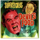 Devil's Food - A Collection Of Rare Treats & Evil Sweets!