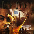 Don Omar - King Of Kings (Armageddon Edition) CD2