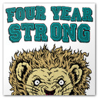 Four Year Strong - The Glory (EP)