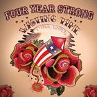 Four Year Strong - Wasting Time (Eternal Summer) (CDS)
