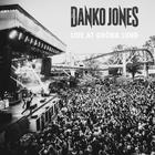 Danko Jones - Live At Grona Lund