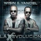 Wisin & Yandel - La Revolucion ''evolution'' CD1