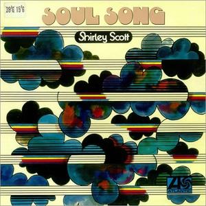 Soul Song (Vinyl)