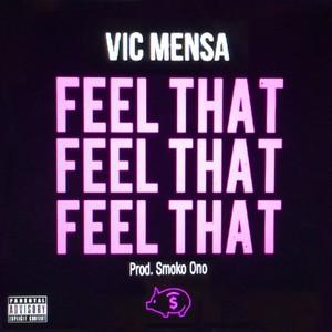 Feel That (CDS)