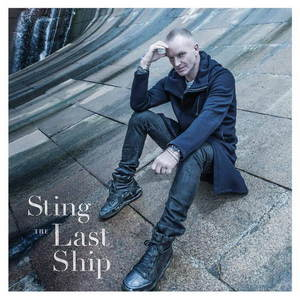 The Last Ship (Super Deluxe Edition) CD1