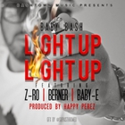 Baby Bash - Light Up (CDS)
