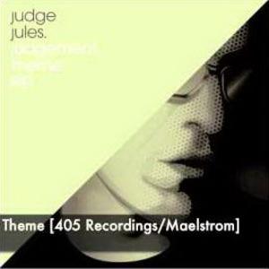 Judgement Theme (CDS)