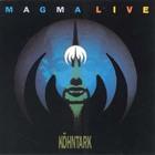 Magma - Live - Hhai (Remastered 1989) CD2