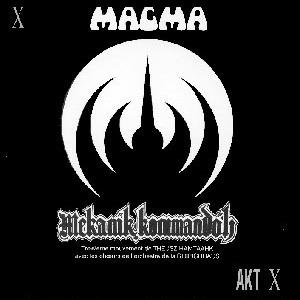 Mekanik Destruktiw Kommandoh (Remastered 1989)