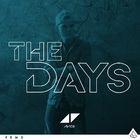 Avicii - The Days (CDS)