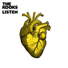 The Kooks - Listen (Japanese Version)