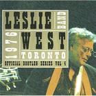 Leslie West - Hall Club (Vinyl)