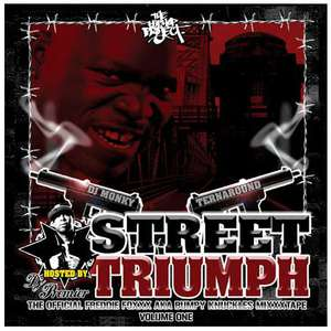 Street Triumph