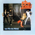 Satan Jokers - Les Fils Du Metal (Vinyl)
