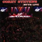 Corey Stevens - Myth Live CD1