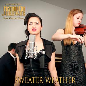 Sweater Weather (Feat. Cristina Gatti) (CDS)