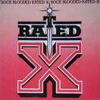 Rock Blooded (Vinyl)