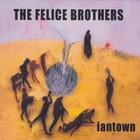 The Felice Brothers - Iantown