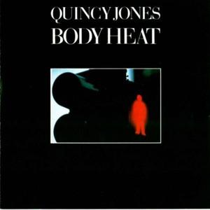 Body Heat (Vinyl)