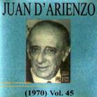 Su Obra Completa Vol. 45 De 48 (Vinyl)