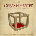 Dream Theater - Breaking The Fourth Wall (Live From The Boston Opera House) CD1