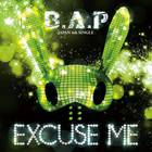 Excuse Me (Japanese) (EP)