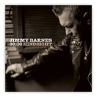 Jimmy Barnes - 30-30 Hindsight CD3