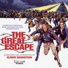 Elmer Bernstein - The Great Escape (Remastered 2011) CD3