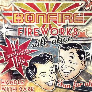Fireworks Still Alive