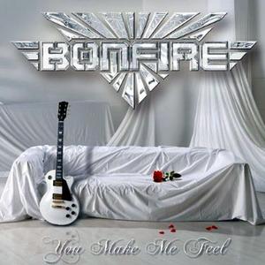You Make Me Feel - The Ballads CD1