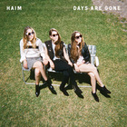 Days Are Gone (Deluxe Edition) CD2
