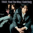 Find The Way - Cold Rain (CDS)