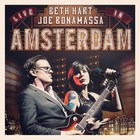 Live In Amsterdam CD1