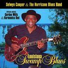 Louisiana Swamp Blues (With The Hurricane Blues Band)