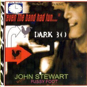 Even The Band Had Fun - Live At Dark Thirty CD1