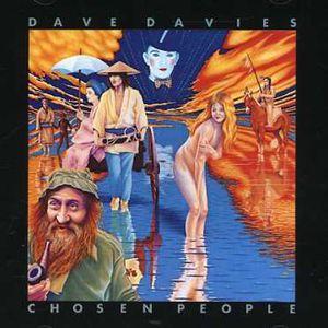 Chosen People (Reissued 2005)