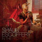Shaun Escoffery - In The Red Room