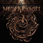 Meshuggah - The Ophidian Trek CD1