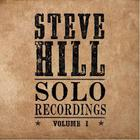 Solo Recordings Vol. 1