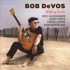Shifting Sands (Feat. Eric Alexander)