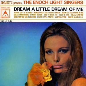 Dream A Little Dream Of Me (Vinyl)