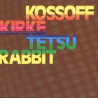Kossoff, Kirke, Tetsu & Rabbit (Vinyl)