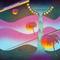 Peaking Lights - Cosmic Logic