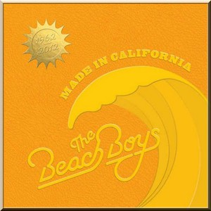 Made In California CD2