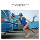 Manic Street Preachers - Futurology (EP)