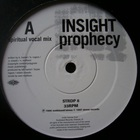 Prophecy 2003 (CDS)