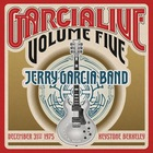Jerry Garcia Band - Garcialive Volume 5: December 31, 1975 Keystone Berkeley CD2