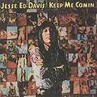 Jesse Ed Davis - Keep Me Comin' (Vinyl)