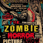 The Zombie Horror Picture Show Bd